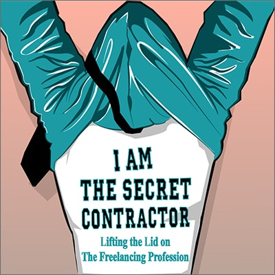 I am the secret contractor